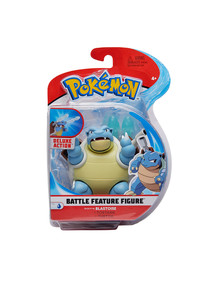 Pokemon 12cm Battle Feature Figure, Assorted product photo