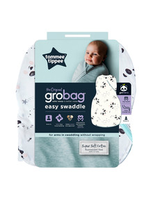 Gro Easy Swaddle, 0-3m, Little Pip product photo