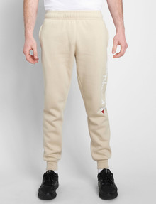 Champion Script Trackpant, Beige product photo