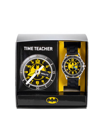 Licensed Time Teacher Watches, Assorted product photo