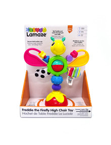 Lamaze Freddie the Firefly Table-Top Toy product photo
