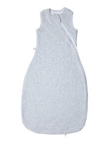 Gro Sleepbag, 6-18m, 0.2 Tog, Grey Marle product photo