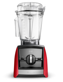 Vitamix Ascent Series High Performance Blender, Red, A2300i product photo