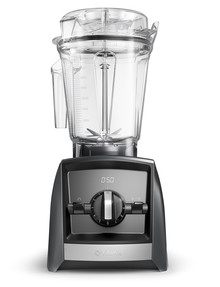 Vitamix Ascent Series High Performance Blender, Slate, A2300i product photo