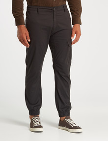 Kauri Trail New Rip-Stop Jogger Pant, Charcoal product photo