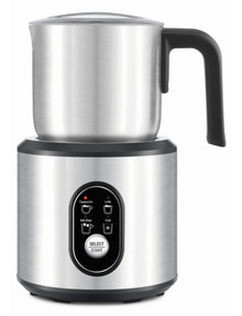 Breville The Choc & Cino Milk Frother, LMF200PSS product photo