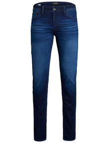 Jack & Jones Glenn 106.I.K Jean, Dark Blue product photo