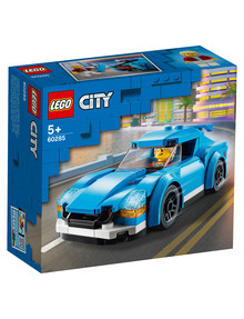 Lego City Sports Car, 60285 product photo