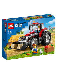 Lego City Tractor, 60287 product photo