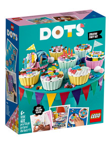Lego DOTS Creative Party Kit, 41926 product photo