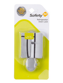 Safety First Refrigerator Door Lock product photo