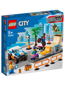 Lego City Skate Park, 60290 product photo