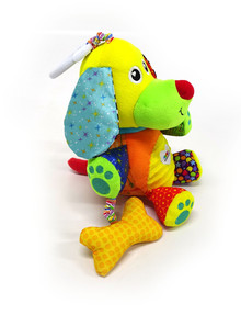 Lamaze Clip & Go Barking Bodan product photo