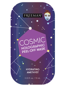 Freeman Cosmic Amethyst Holo Mask, 10ml product photo