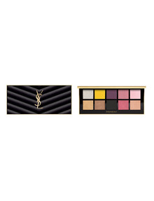 Yves Saint Laurent Couture Colour Clutch Eyeshadow Palette, Paris product photo