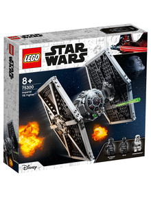Lego Star Wars Imperial Tie Fighter, 75300 product photo
