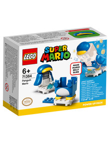 Lego Super Mario Penguin Mario Power-Up, 71384 product photo