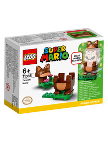 Lego Super Mario Tanooki Mario Power-Up, 71385 product photo