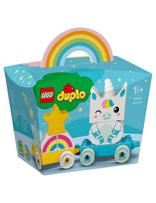 Lego Duplo Unicorn, 10953 product photo
