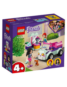 Lego Friends Cat Grooming Car, 41439 product photo