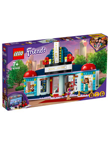 Lego Friends Heartlake City Movie Theatre, 41448 product photo