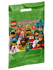 Lego Minifigures Series 21, 71029, Assorted product photo
