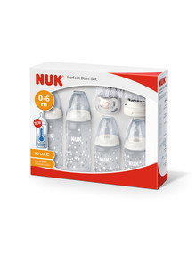 Nuk First Choice Perfect Start Set product photo