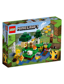 Lego Minecraft The Bee Farm, 21165 product photo