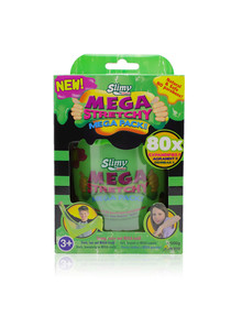 Slimy Mega Stretchy Mega Pack 500g, Assorted product photo
