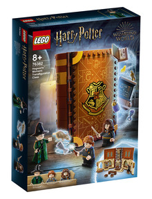 Lego Harry Potter Hogwarts Moment: Transfiguration Class, 76382 product photo