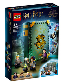 Lego Harry Potter Hogwarts Moment: Potions Class, 76383 product photo