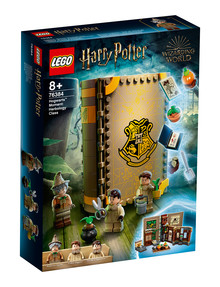 Lego Harry Potter Hogwarts Moment: Herbology Class, 76384 product photo