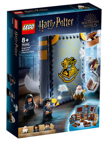 Lego Harry Potter Hogwarts Moment: Charms Class, 76385 product photo