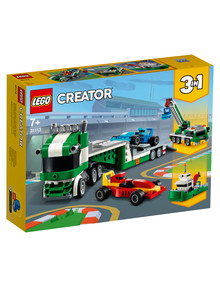 Lego Creator Race Car Transporter, 31113 product photo