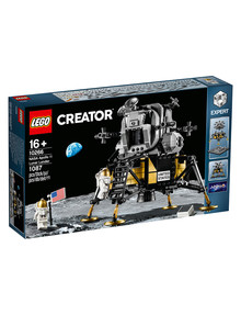 Lego Creator EXPERT NASA Apollo 11 Lunar Lander, 10266 product photo