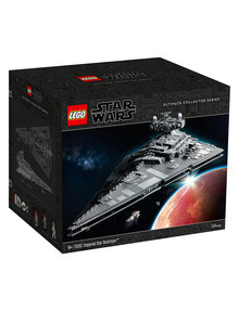 Lego Star Wars Imperial Star Destroyer, 75252 product photo