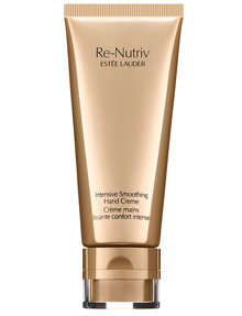 Estee Lauder Re-Nutriv Intensive Smoothing Hand Cream product photo