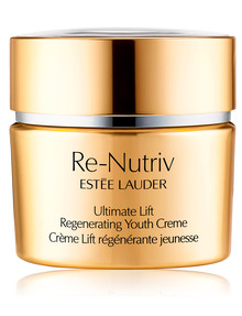 Estee Lauder Re-Nutriv Ultimate Lift Regenerating Youth Creme Face product photo