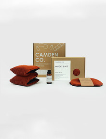 Camden Co Gift Set, Copper Velvet product photo