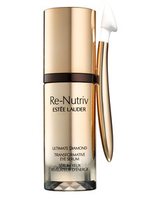Estee Lauder Re-Nutriv Ultimate Diamond Transformative Eye Serum product photo