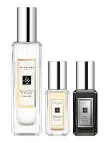 Jo Malone London English Pear & Freesia Scent Layering Trio Set product photo