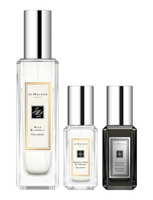 Jo Malone London Wild Bluebell Scent Layering Trio Set product photo