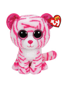 Ty Beanies Boo Large Asia Tiger, 25cm product photo