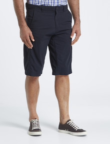 Line 7 Marley Short, Navy product photo