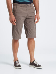 Line 7 Marley Short, Taupe product photo