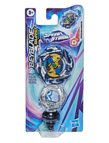 BeyBlades Speed Storm Single Pack, Assorted product photo