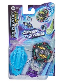 BeyBlades Speed Storm Starter Pack, Assorted product photo
