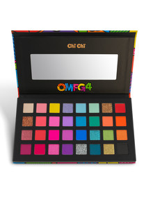 Chi Chi OMFG 4 Palette product photo