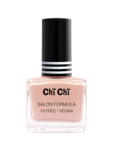 Chi Chi Vegan Nail Polish, Skinny Dipping product photo