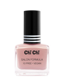 Chi Chi Vegan Nail Polish, O.M.Nude product photo